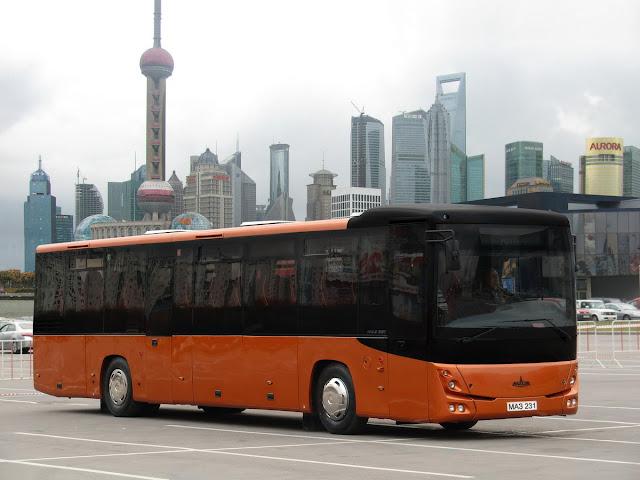 bus 231
