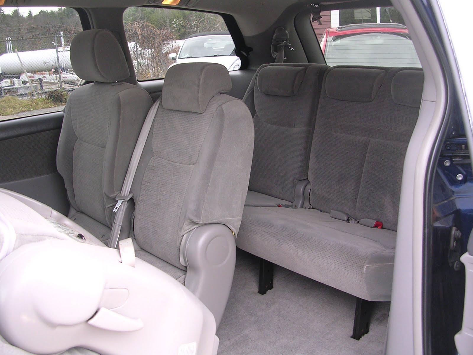 Vehix.com: Http://www.vehix.com/car Reviews/2005/toyota/sienna
