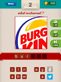 What Restaurant ? Burger King Gameplay 1