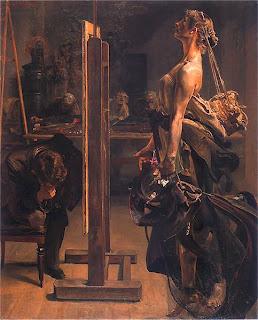 Mistrzowie Malarstwa