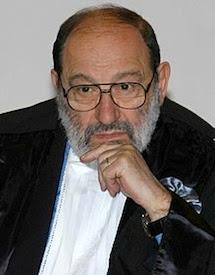 La biografia di Umberto Eco