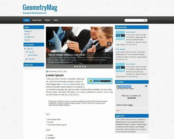 GeometryMag