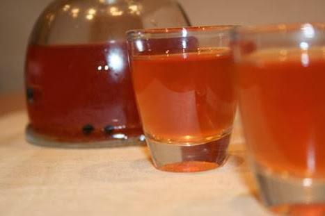 Полезный медовый напиток со специями