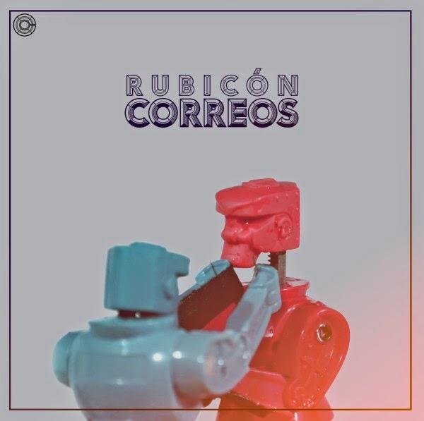 Correos Rubicón disco