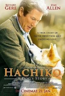 Chú Chó Hachiko - Thuyết Minh