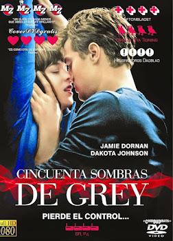 Ver Película Cincuenta sombras de Grey  Online Audio Español Latino 2015