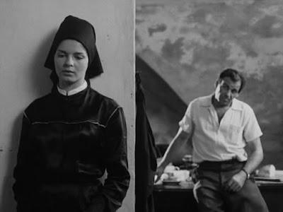 Three Daughters • Tri dcéry (1968)