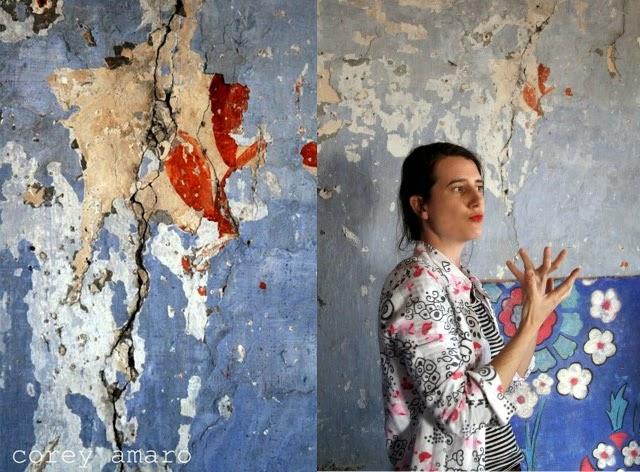Aurélie Alvarez, artiste peintre l'Isle sur la Sorgue