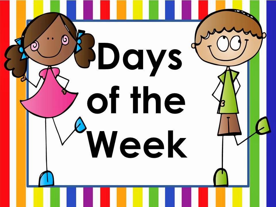 http://www.teacherspayteachers.com/Product/Days-of-the-Week-and-Months-of-the-Year-Labels-Rainbow-Theme-1440194