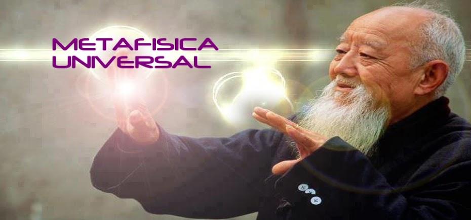 Metafísica Universal