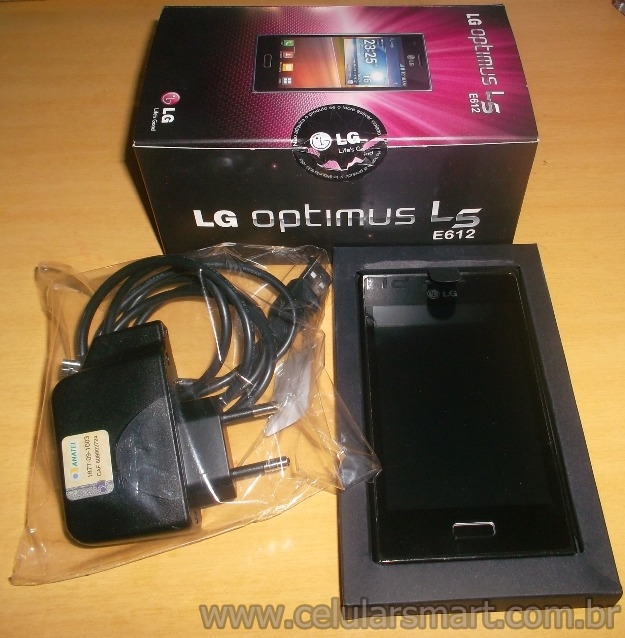 Optimus L5