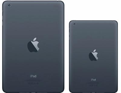 iPad 5 Leaked Image