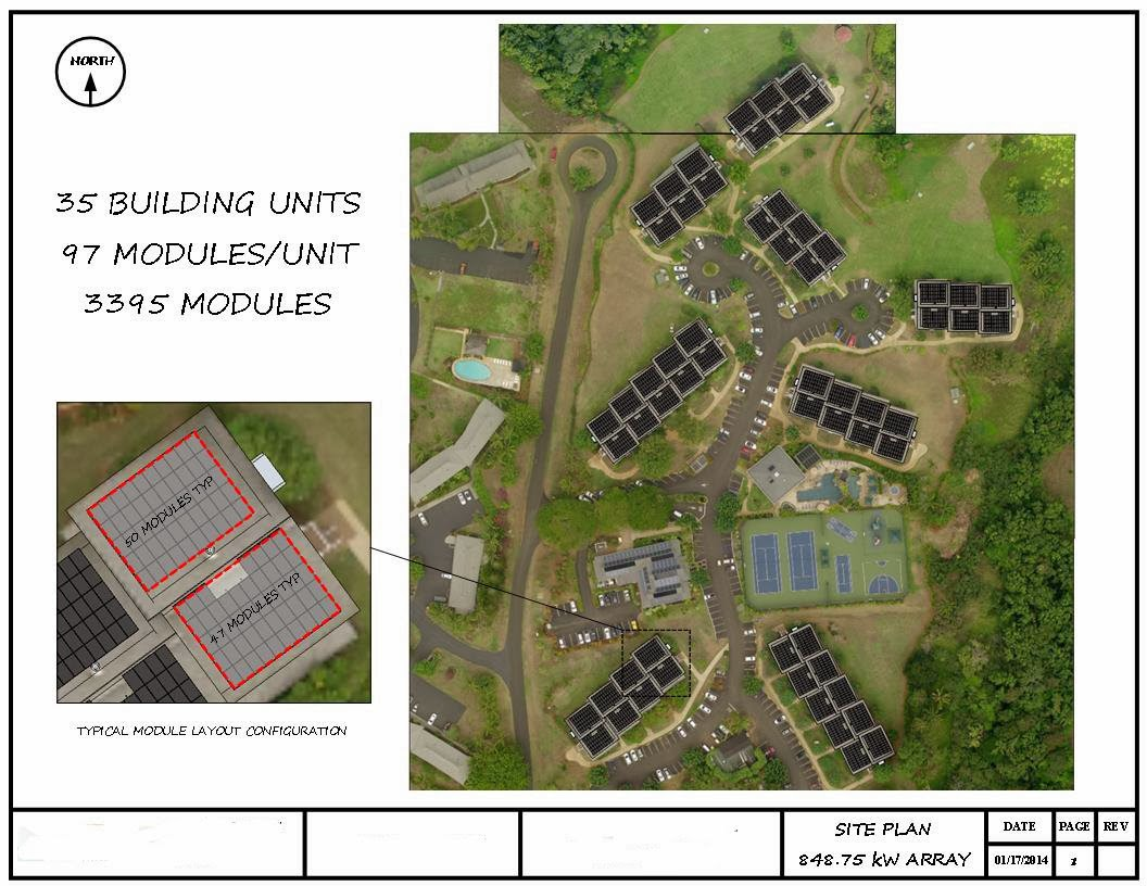 Solar Site Assessment Resort Solarvisuals See Your