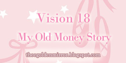 old story money law of attraction