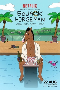 BoJack Horseman - 1ª Temporada Torrent