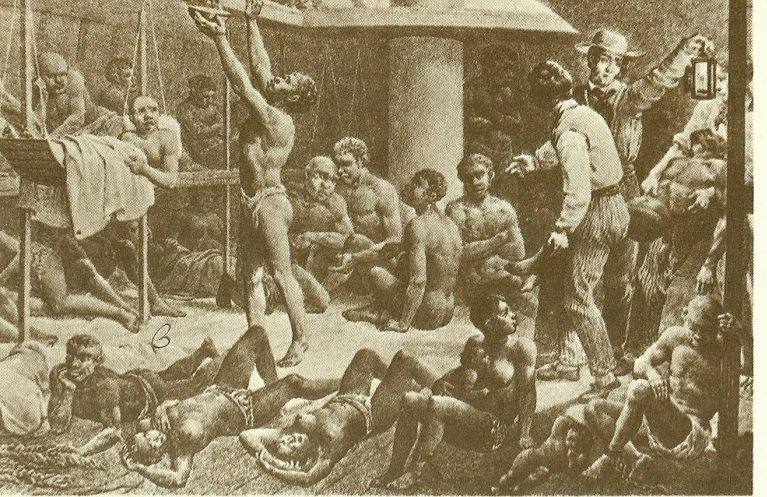 Enlace de Greenguy o esclavitud rama