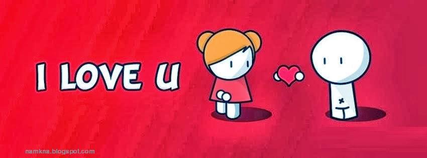 Ảnh bìa ngày lễ tình nhân Valentine (14/2) cho Facebook [phần 2]