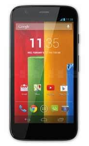 Harga Motorola Moto G
