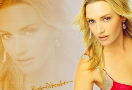 hollywood kate winslet actress pics
