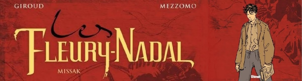 LES FLEURY-NADAL - MISSAK