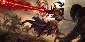 #47 Diablo Wallpaper