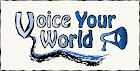 Voice Your