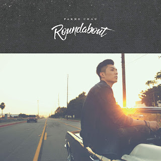 [EP] Roundabout - 周柏豪