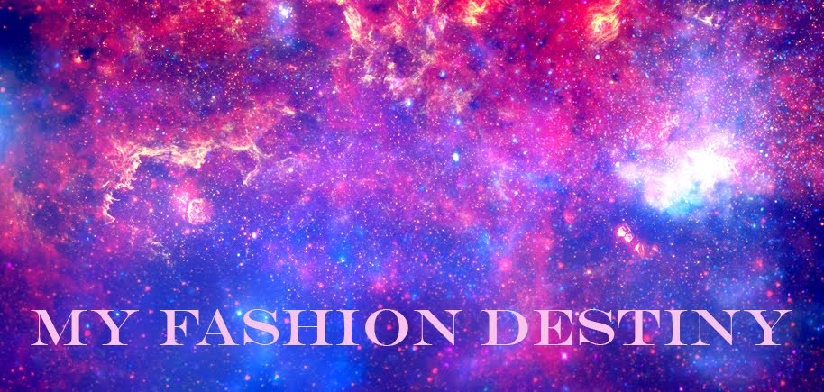 My Fashion Destiny