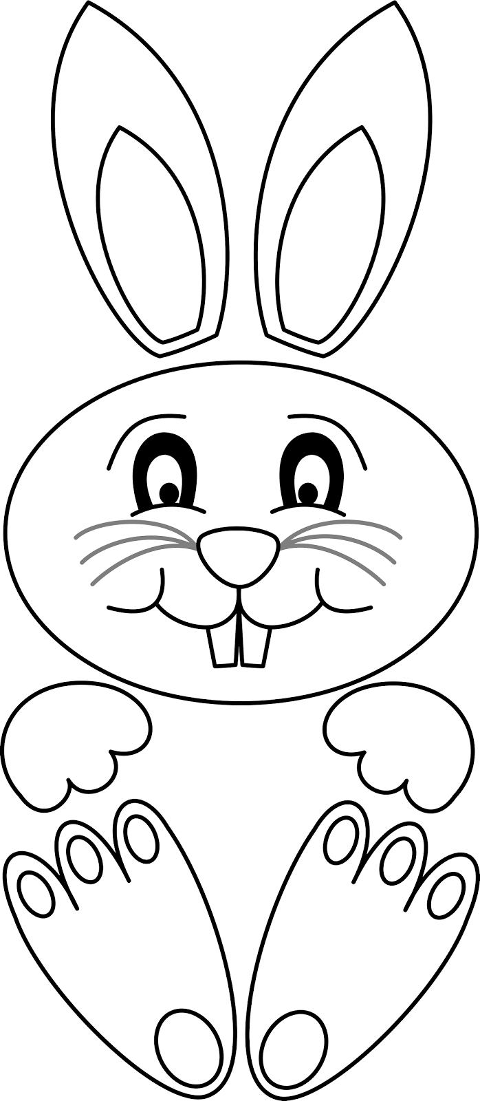 classroom treasures easter bunny craftivity