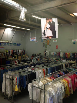 Shop Helping Hands Thrift Stores