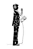 Jerry Reed as Announcer Graphic