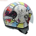 Popeye cascos
