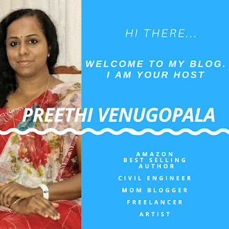 Thank You For Visiting My Blog