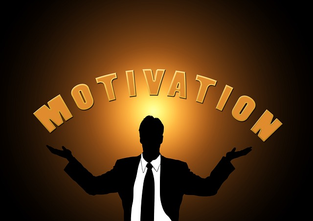 Gaining Motivation From Your Failures