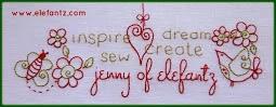Jenny of Elefantz