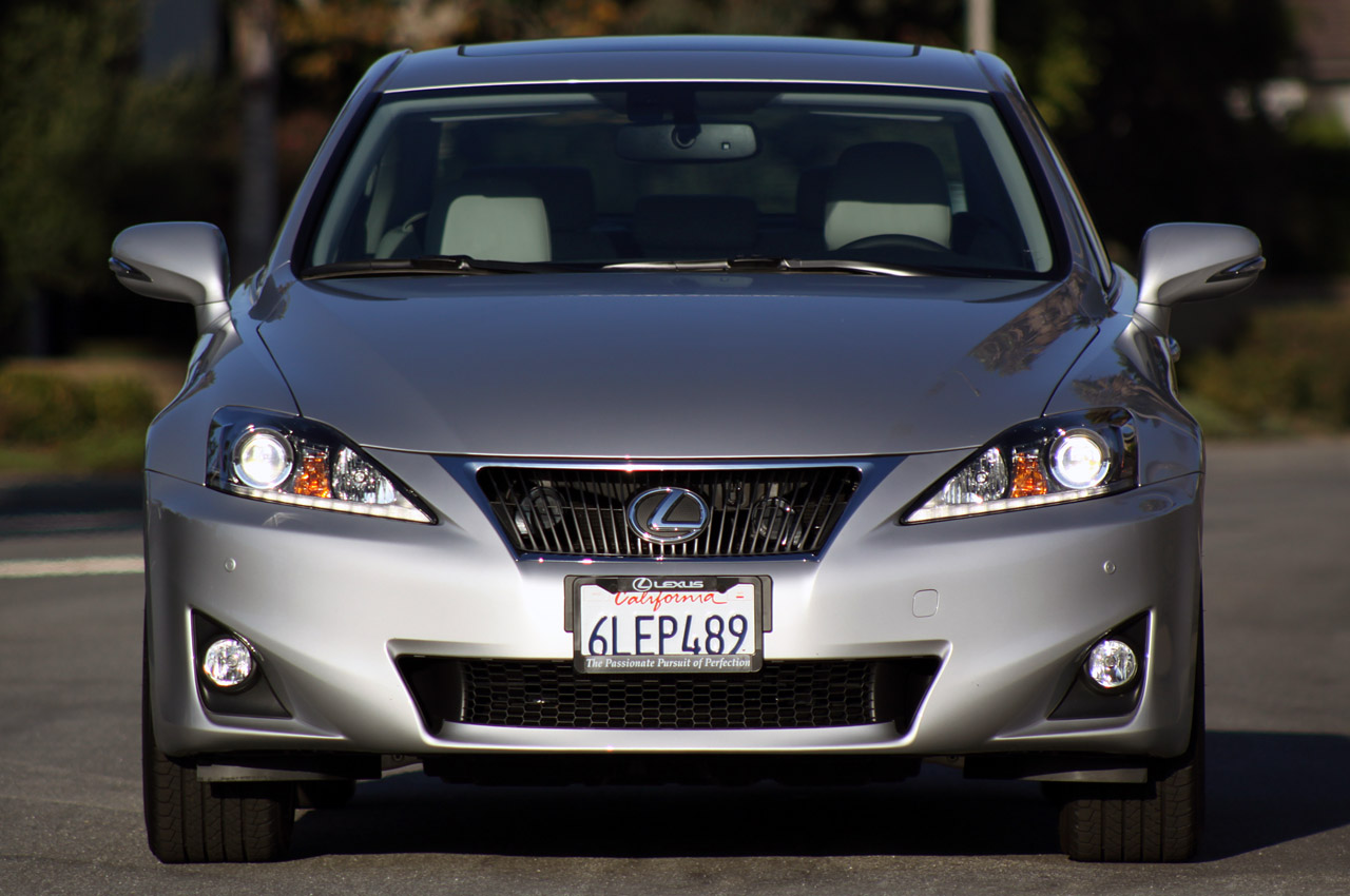 the teenage transporter 2011 lexus is250 awd first drive. Black Bedroom Furniture Sets. Home Design Ideas