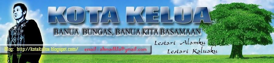 KALUA  KELUA KALUA KELUA Kecamatan Kelua Kabupaten Tabalong