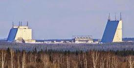 Rusia blinda fronteras con gigantesco sistema continuo de radares antimisiles