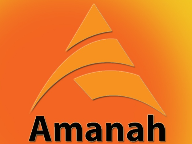 NEW HOPES 4 ONE BANGSA MALAYSIA WITH AMANAH