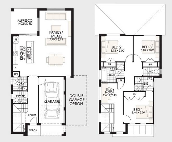 Grupo constructor c l planos de casas gratis for Constructor de casas