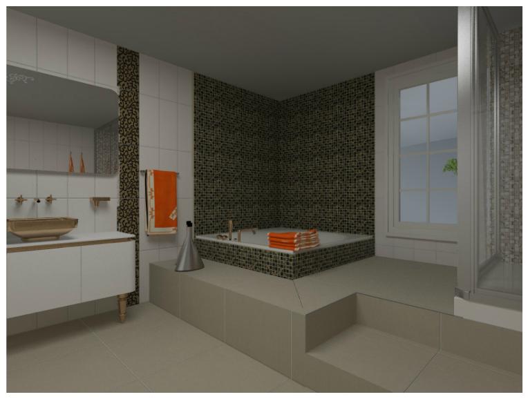 badezimmer modelle badezimmer dekor. Black Bedroom Furniture Sets. Home Design Ideas