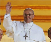 New Pope wants poor Church for the poor