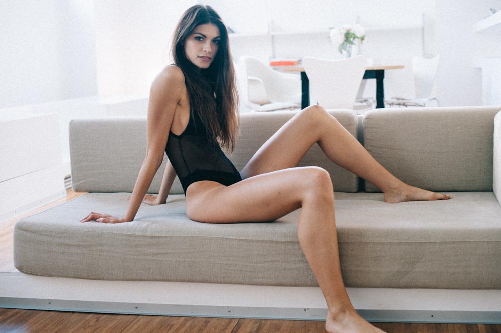 Carol goldnerova ass