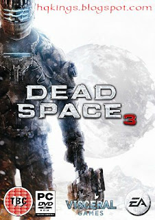 Dead Space 3-RELOADED