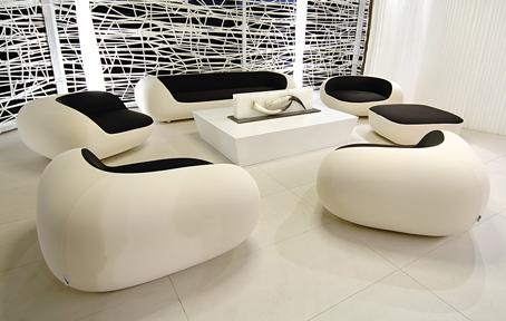 Stylish modern sofa sets designs Home Decorating Photos