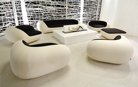 Photos, Interior Design Photos,: Stylish modern sofa sets designs