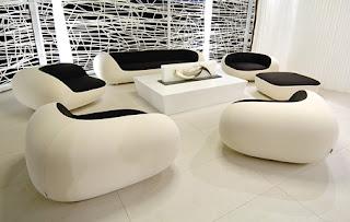 Stylish Modern Sofa Sets Designs.