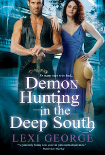 "Do You Need a License to go ""DEMON HUNTING IN THE DEEP SOUTH?"""