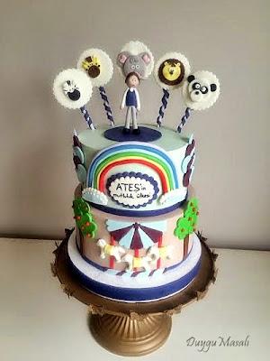 edirne doğum günü butik pasta