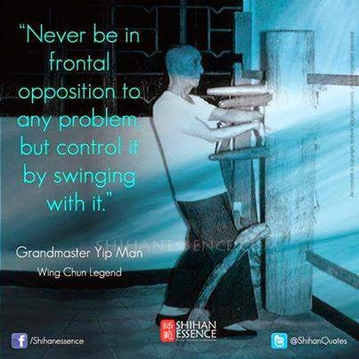 Wing Chun Lisbon site!